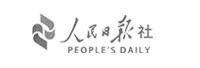 人民日报社logo 电子杂志制作软件名编辑电子杂志大师官网