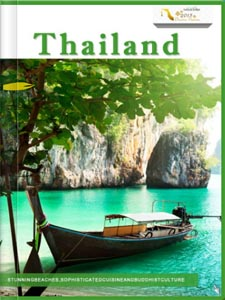 《泰国旅游手册》电子画册电子手册