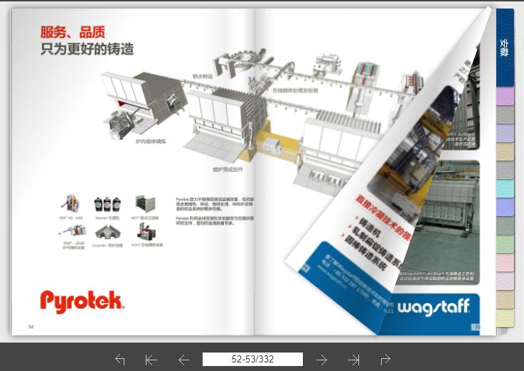 《中国铝业企业大全》电子商刊